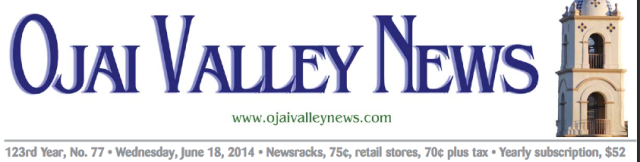 OV Bike Trail article pg 1 6 18 14