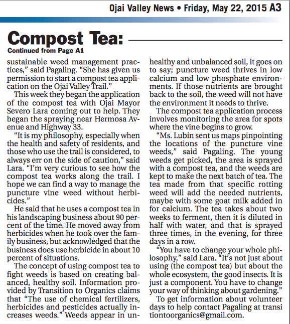 OVN article Tea Time pg 2 May 22 15